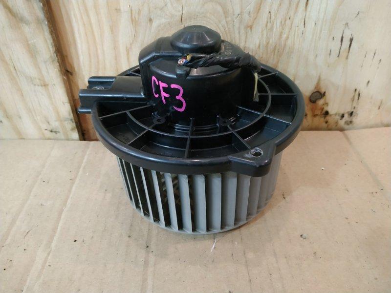 Вентилятор печки Honda Torneo CF3 F18B 2000