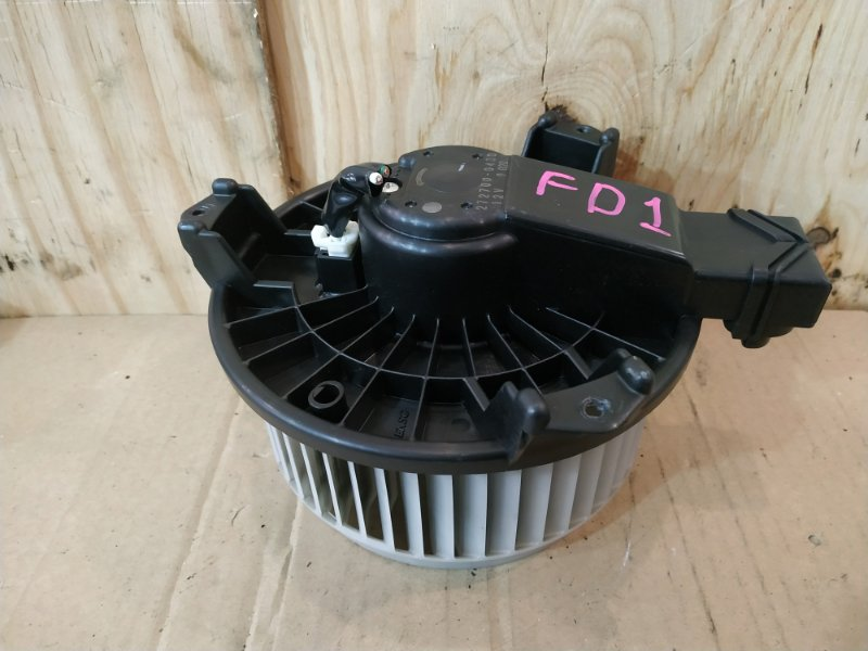 Вентилятор печки Honda Civic FD1 R18A 2006