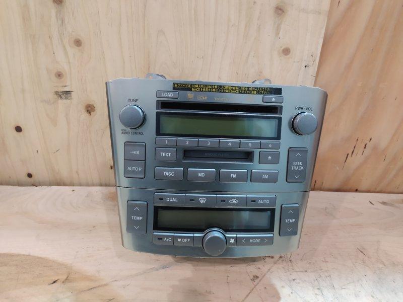Магнитола Toyota Avensis AZT250W 1AZ-FSE 2004