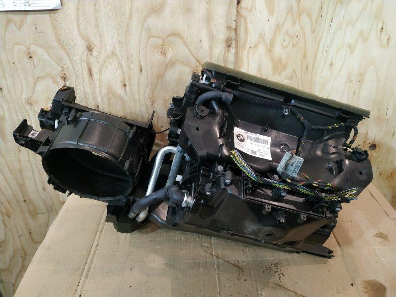 Корпус вентилятора отопителя Bmw 116I E87 N45 B16 2007