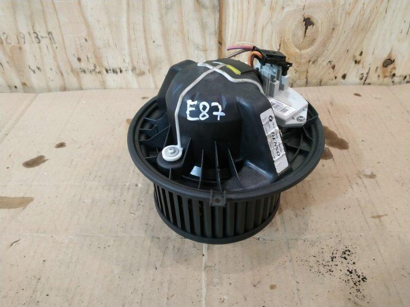 Вентилятор печки Bmw 116I E87 N45 B16 2007