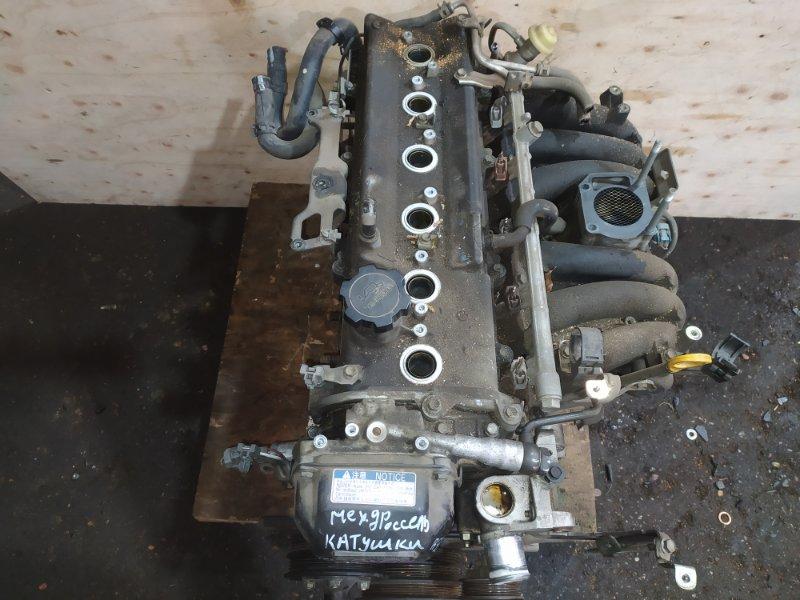Двигатель Toyota Altezza GXE10 1G-FE 1999