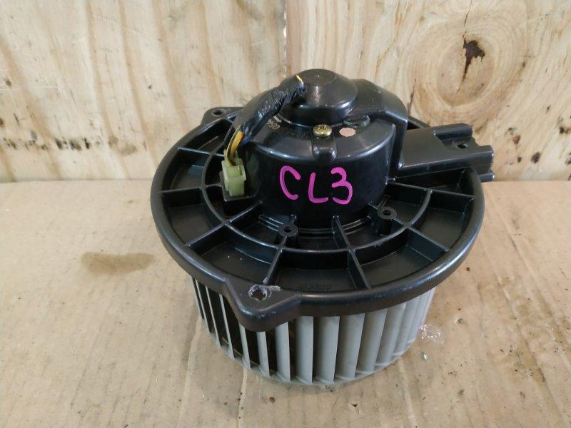 Вентилятор печки Honda Accord CL3 F20B 2002