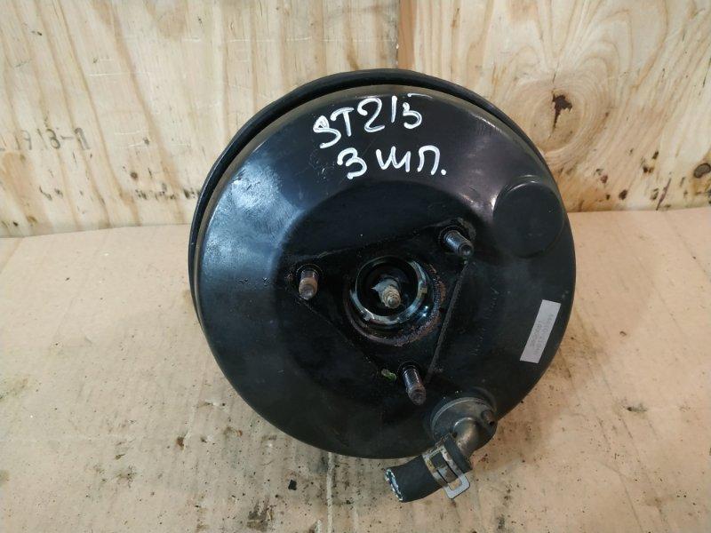 Вакуумный усилитель тормоза и сцепления Toyota Caldina ST215G 3S-FE 2001