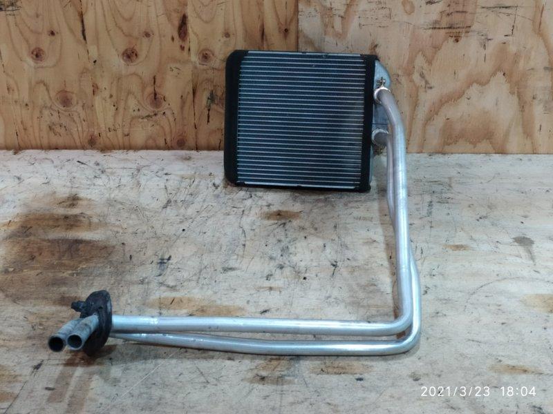Радиатор отопителя Toyota Caldina ST191G 3S-FE 1995