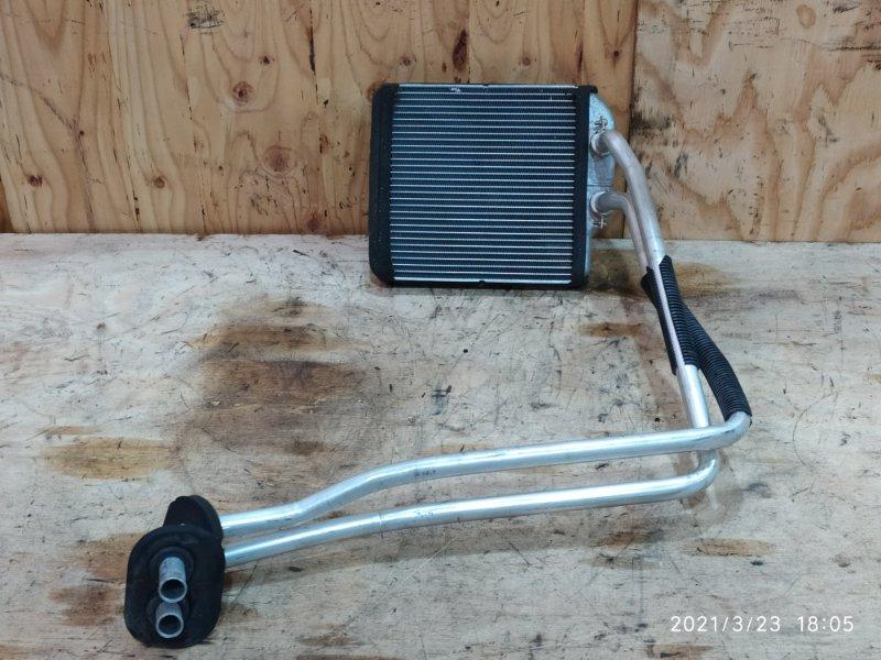Радиатор отопителя Toyota Caldina ET196V 5E-FE 1999