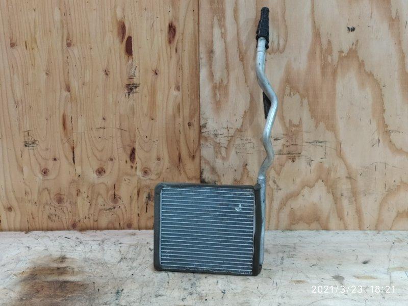 Радиатор отопителя Mazda Axela BK5P ZY-VE 2007