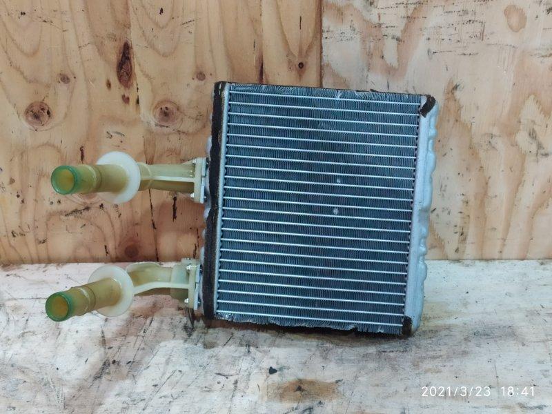 Радиатор отопителя Nissan Rnessa N30 SR20DE 1999