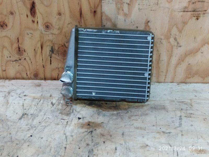 Радиатор отопителя Nissan Bluebird Sylphy KG11 MR20DE 2006