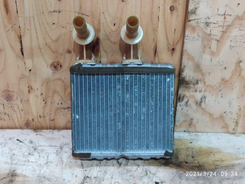 Радиатор отопителя Nissan Expert VW11 QG18DE 2005