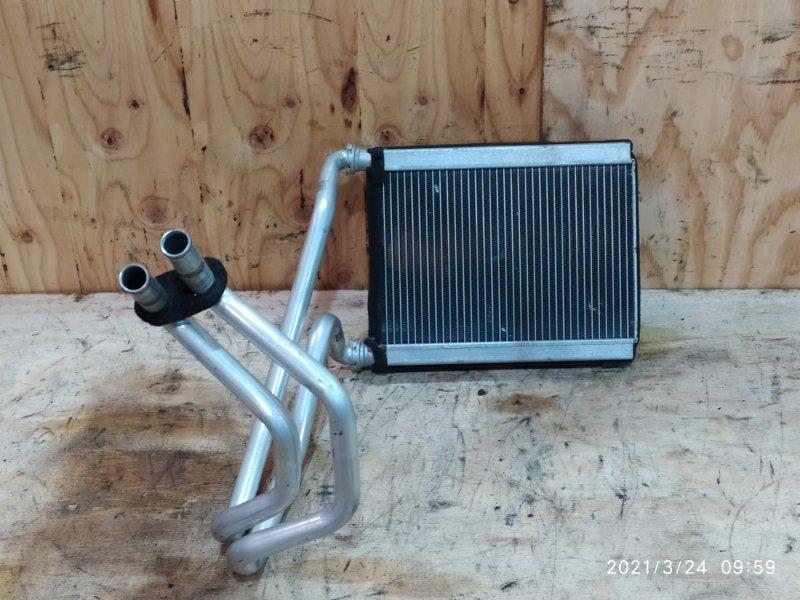 Радиатор отопителя Toyota Allion ZZT245 1ZZ-FE 2003