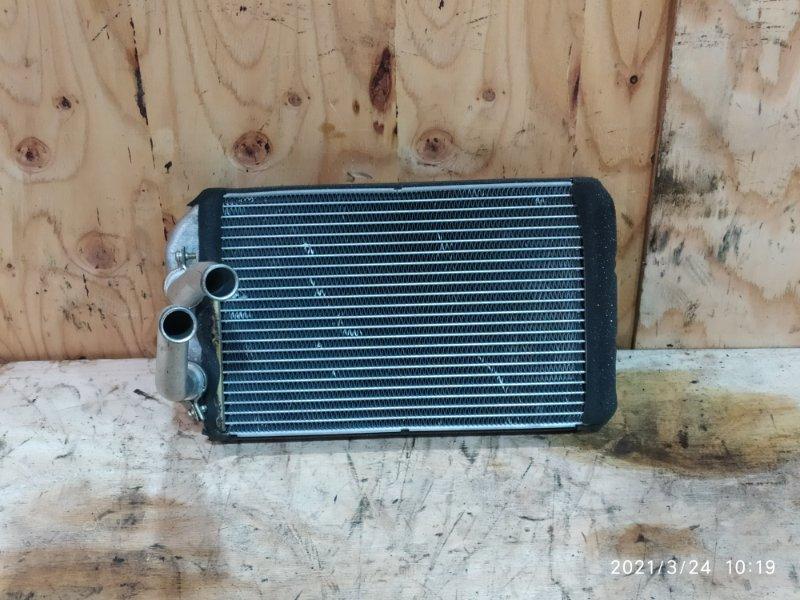 Радиатор отопителя Toyota Corolla Spacio AE111N 4A-FE 2000