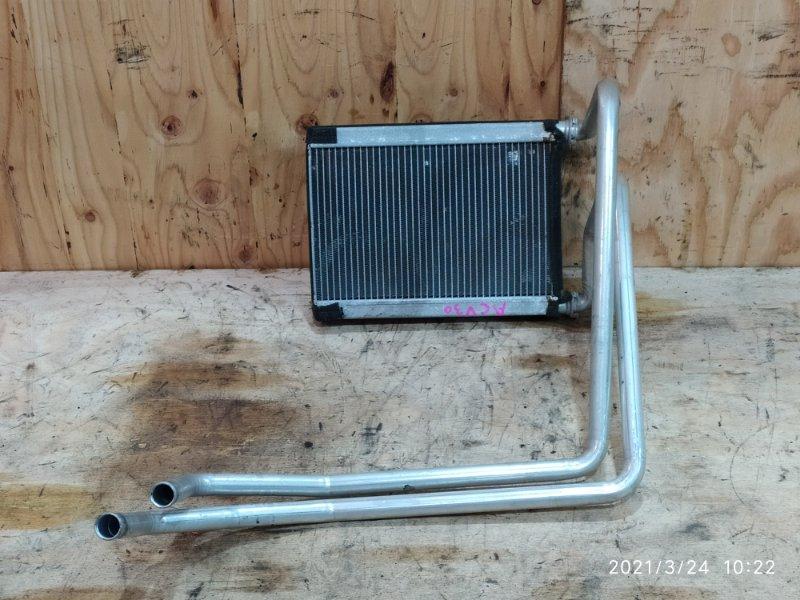Радиатор отопителя Toyota Camry ACV30 2AZ-FE 2002