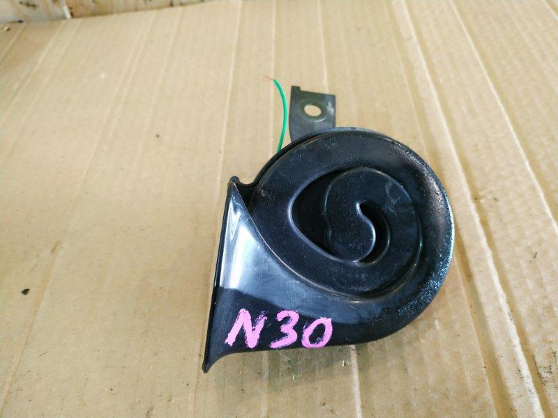 Сигнал Nissan Rnessa N30 SR20DE 1999