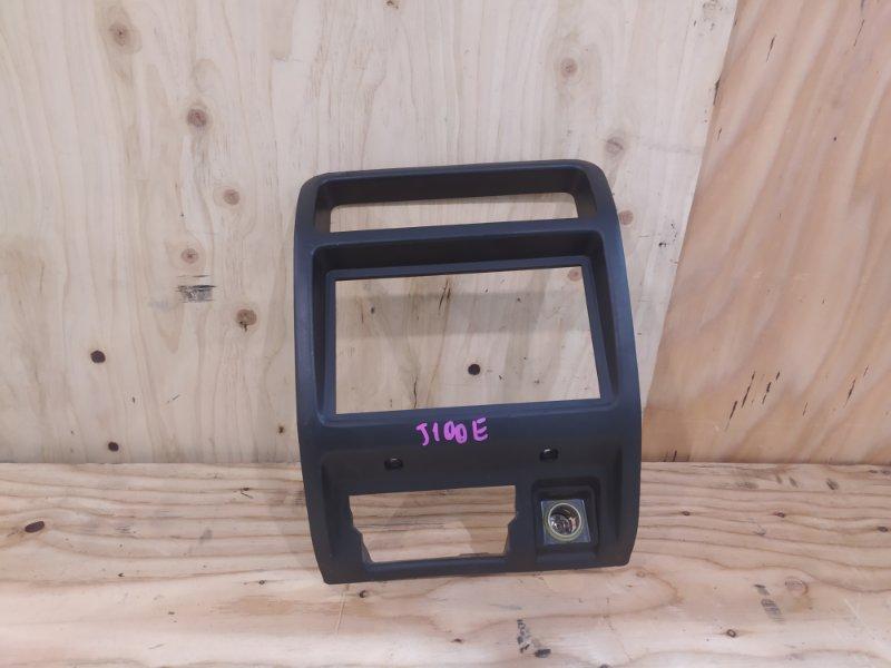 Рамка магнитофона Toyota Cami J100E HC-EJ 1999