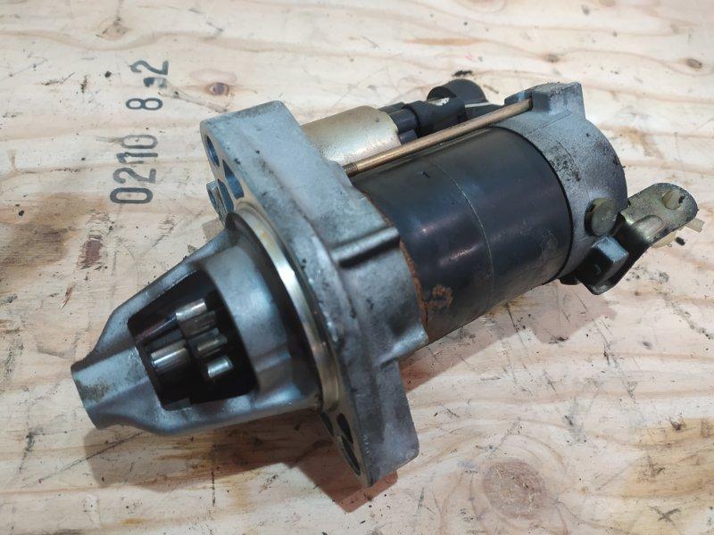 Стартер Honda Cr-V RD4 K20A 2002