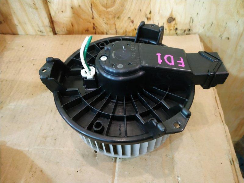 Вентилятор печки Honda Civic FD1 R18A 2005