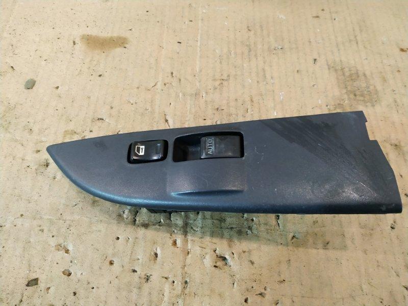 Блок управления стеклоподъемниками Nissan Ad VFY11 QG15DE 2002