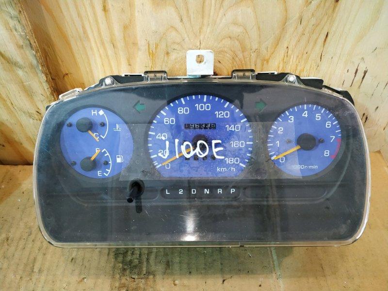 Комбинация приборов Toyota Cami J100E HC-EJ 1999