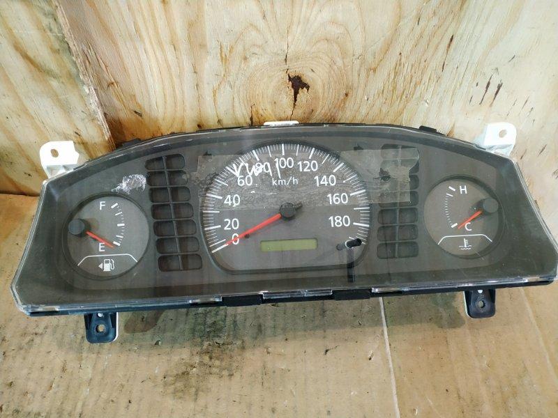 Комбинация приборов Nissan Expert VW11 QG18DE 2005