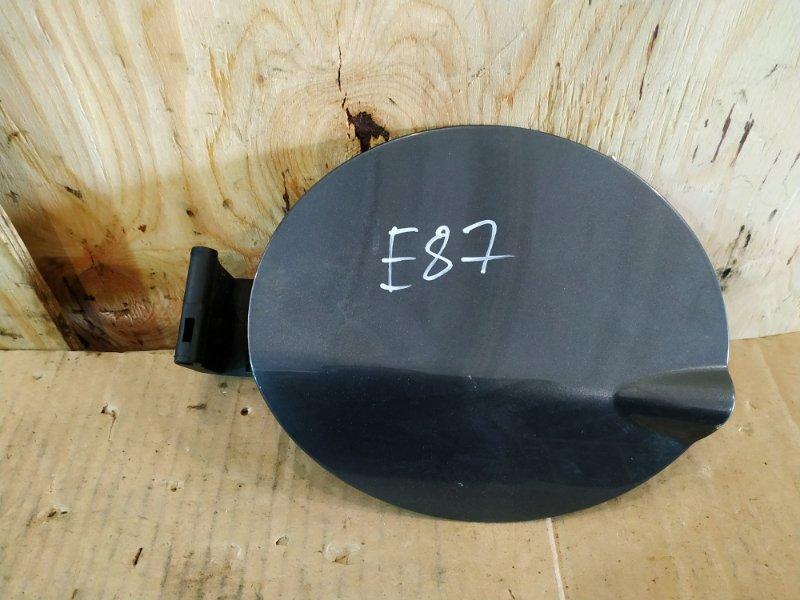 Лючок топливного бака Bmw 116I E87 N45 B16 2007