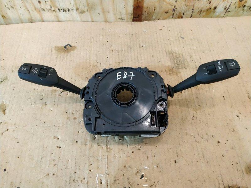 Переключатели подрулевые Bmw 116I E87 N45 B16 2007