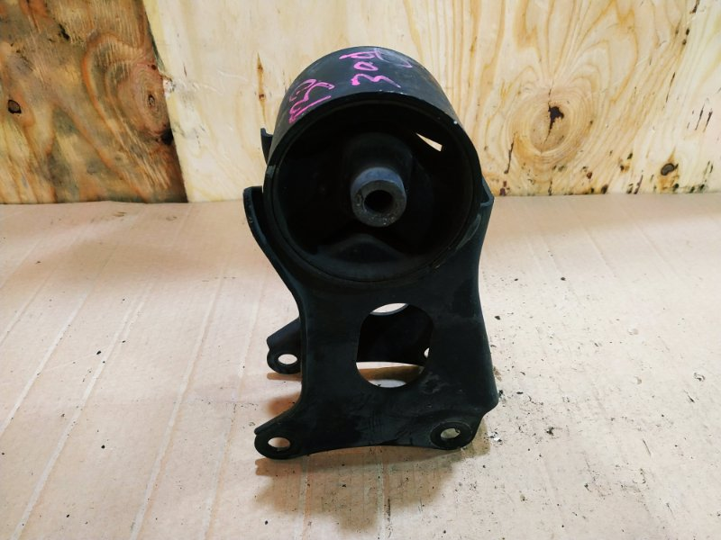 Подушка двигателя Nissan X-Trail T30 QR20DE 2005 задняя
