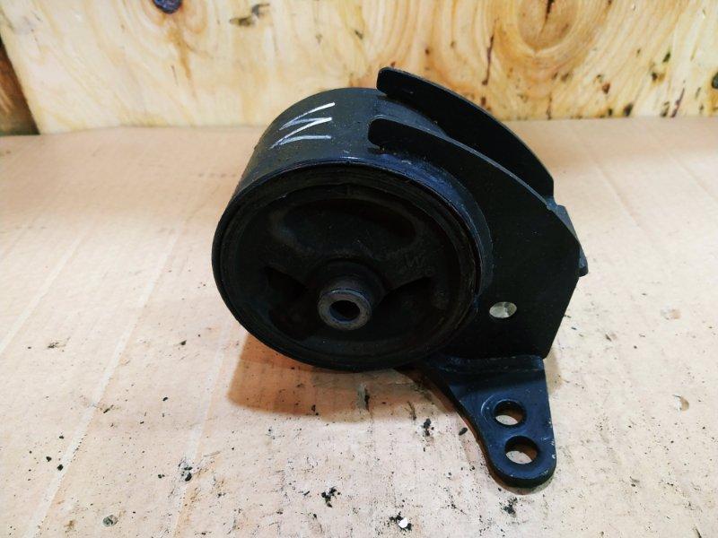 Подушка двигателя Nissan Expert VW11 QG18DE 2005 правая