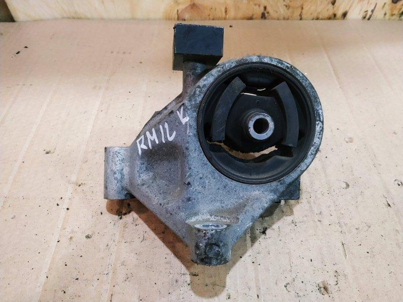 Подушка двигателя Nissan Liberty RM12 QR20DE 2003 левая