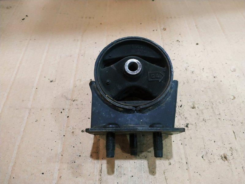 Подушка двигателя Nissan Expert VW11 QG18DE 2005 задняя