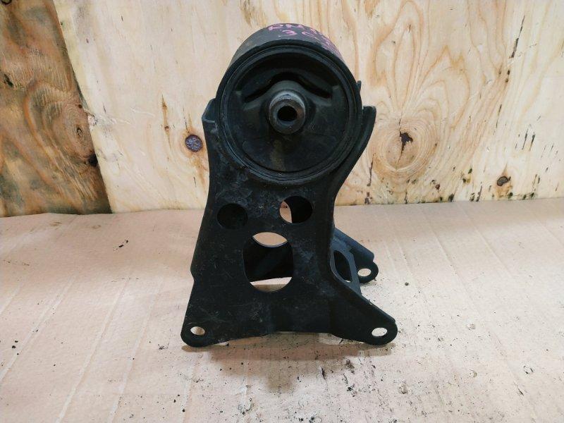 Подушка двигателя Nissan Liberty RM12 QR20DE 2003 задняя