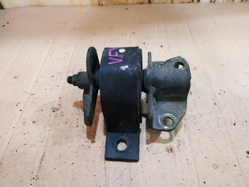 Подушка двигателя Nissan Ad VFY11 QG15DE 2002 правая