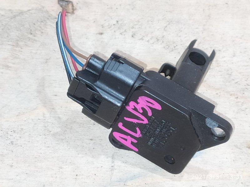 Датчик расхода воздуха Toyota Camry ACV30 2AZ-FE 2002