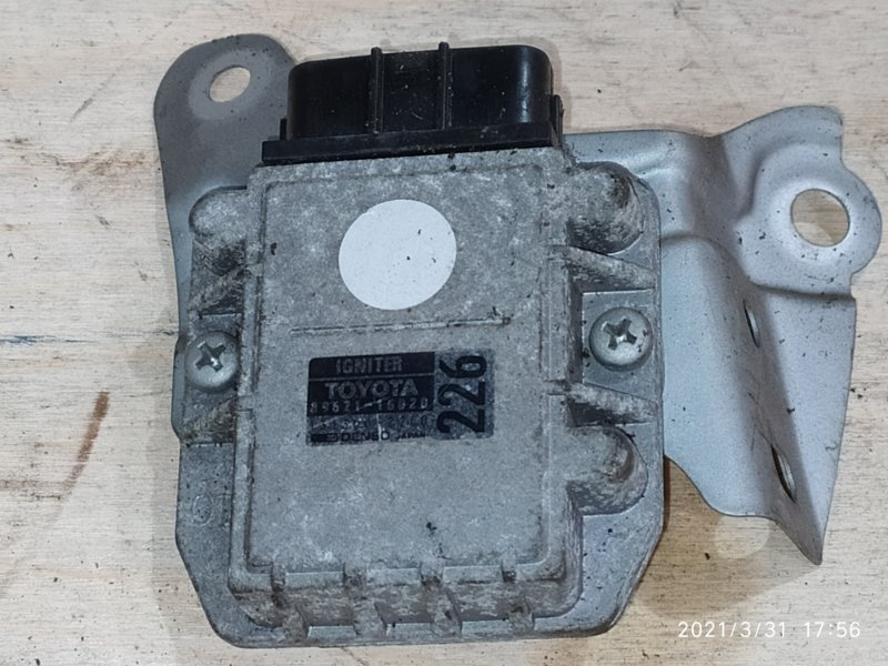 Коммутатор Toyota Caldina ST191G 3S-FE 1995