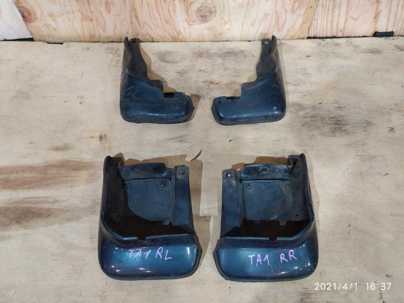 Брызговик Honda Avancier TA1 F23A 2001