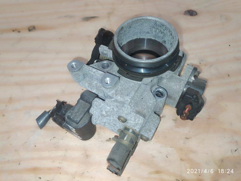 Заслонка дроссельная Toyota Mark Ii GX110 1G-FE 2001