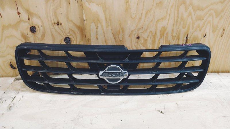Решетка радиатора Nissan Expert VW11 QG18DE 2001