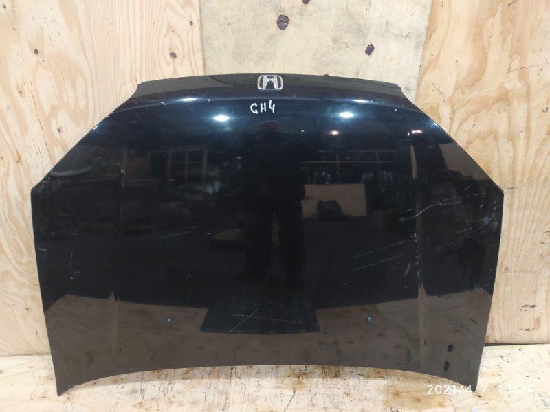 Капот Honda Hr-V GH4 D16A 2004