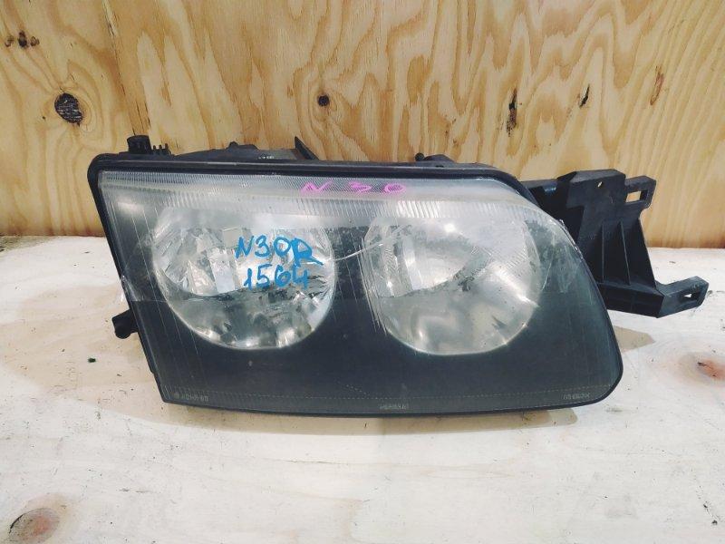 Фара Nissan Rnessa N30 SR20DE 1999 правая