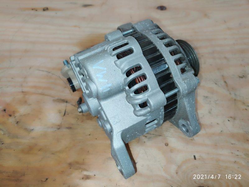 Генератор Nissan Expert VW11 QG18DE 2001