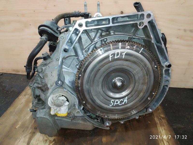 Акпп Honda Civic FD1 R18A 2006