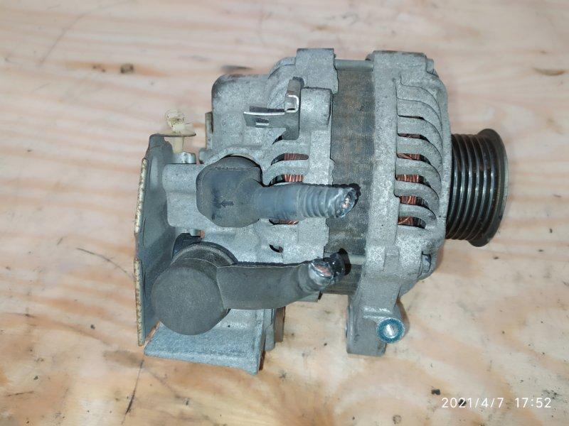 Генератор Honda Civic FD1 R18A 2006