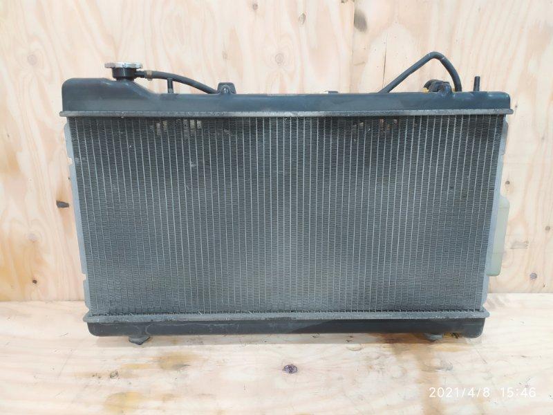 Радиатор двигателя Subaru Impreza GF1 EJ15 1995