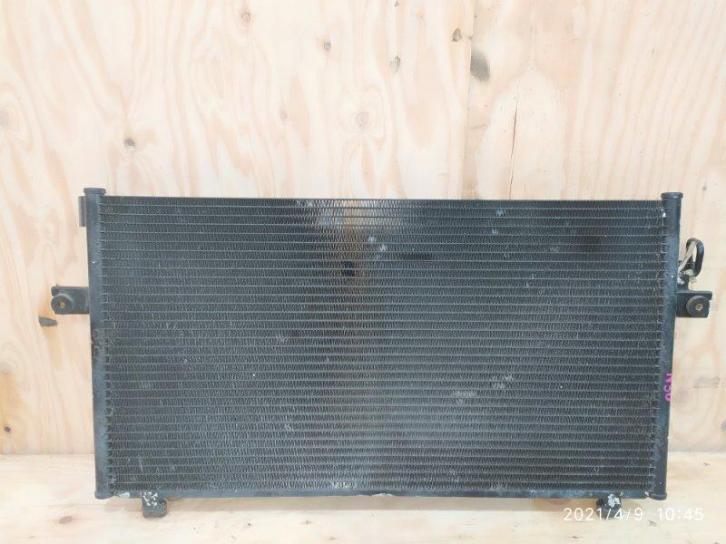 Радиатор кондиционера Nissan Rnessa N30 SR20DE 1999