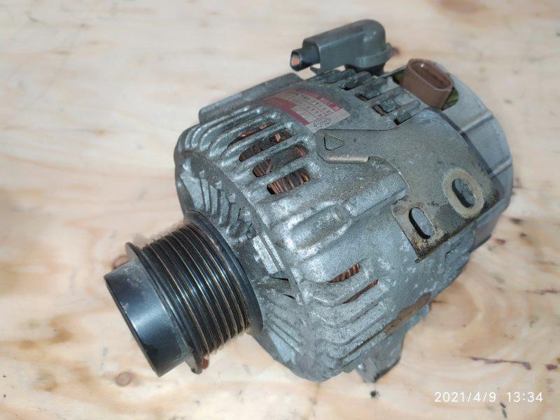 Генератор Toyota Rav4 ACA21W 1AZ-FSE 2000