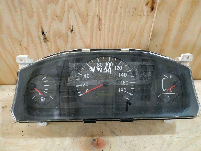 Комбинация приборов Nissan Expert VW11 QG18DE 2001