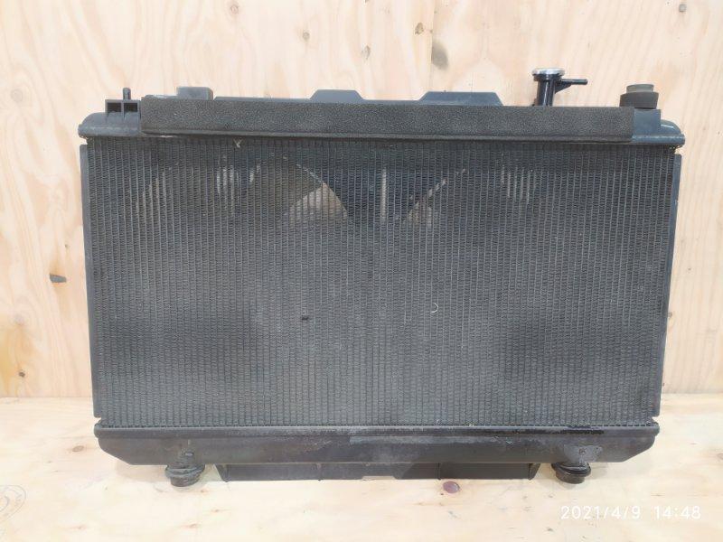 Радиатор двигателя Toyota Rav4 ACA21W 1AZ-FSE 2000