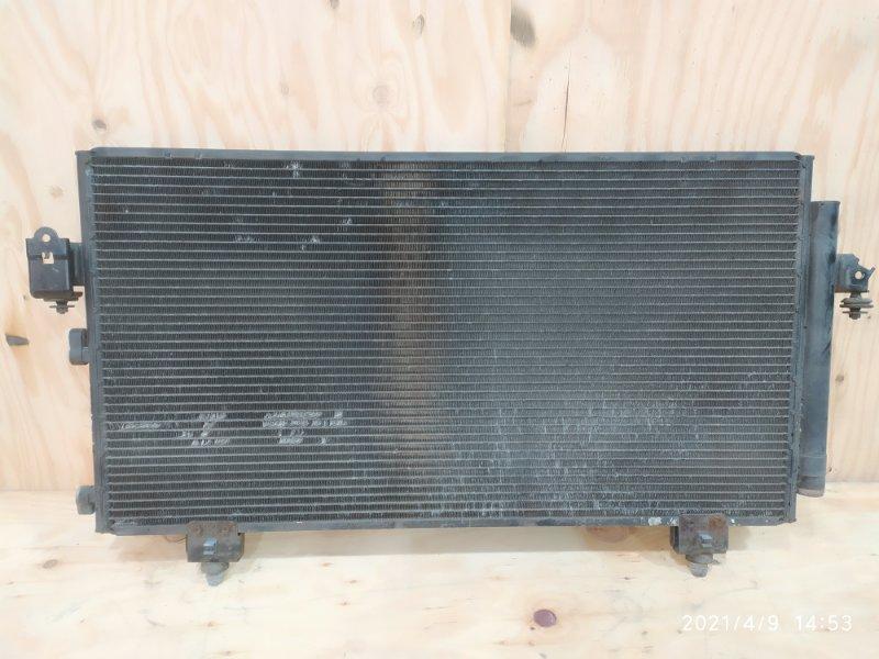 Радиатор кондиционера Toyota Rav4 ACA21W 1AZ-FSE 2000