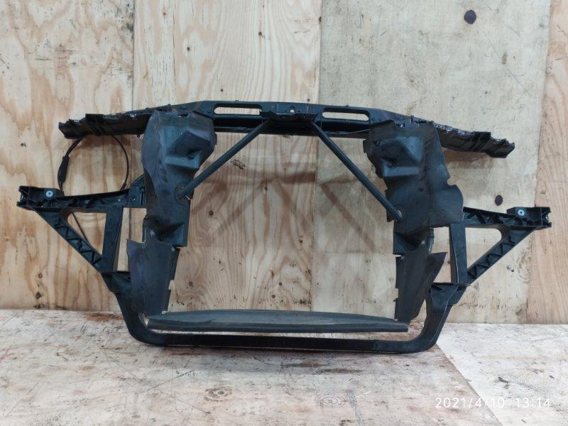 Рамка радиатора Bmw X3 E83 N52B30 2007