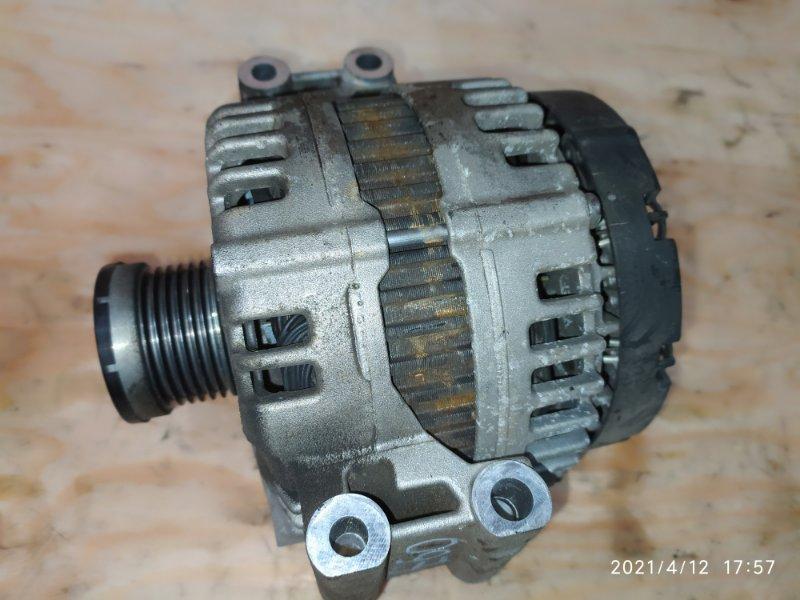 Генератор Bmw 525I E60 N52B25 2008